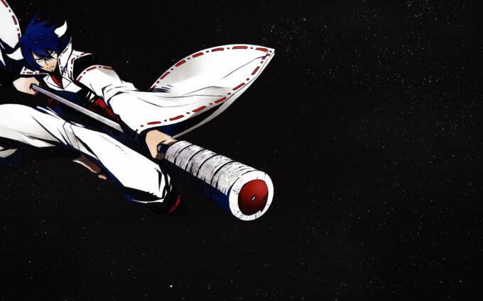 Akame ga Kill! 28 Desktop Background Wallpapers