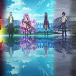 Akame ga Kill! 36 Desktop Background Wallpapers