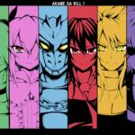 Akame ga Kill! 49 Desktop Background Wallpapers