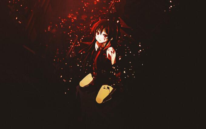 Akame ga Kill! 51 Desktop Background Wallpapers