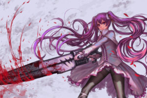 Akame ga Kill! 52 Desktop Background Wallpapers