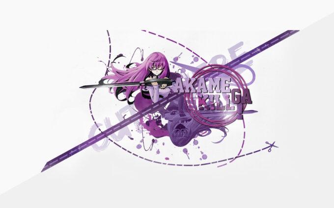 Akame ga Kill! 58 Desktop Background Wallpapers