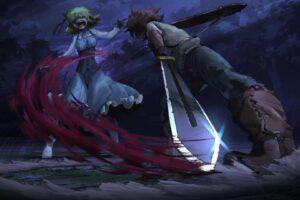 Akame ga Kill! 62 Desktop Background Wallpapers
