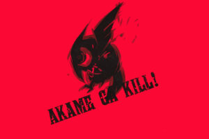 Akame ga Kill! 63 Desktop Background Wallpapers
