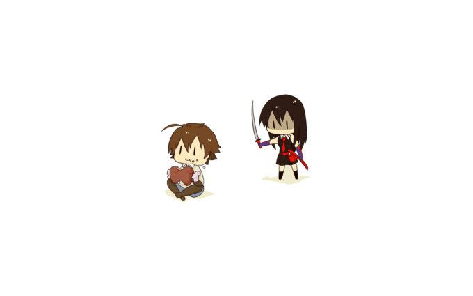 Akame ga Kill! 65 Desktop Background Wallpapers