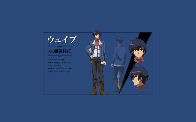 Akame ga Kill! 67 Desktop Background Wallpapers