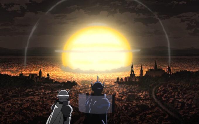 Akame ga Kill! 7 Desktop Background Wallpapers