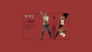 Akame ga Kill! 71 Desktop Background Wallpapers