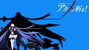 Akame ga Kill! 73 Desktop Background Wallpapers