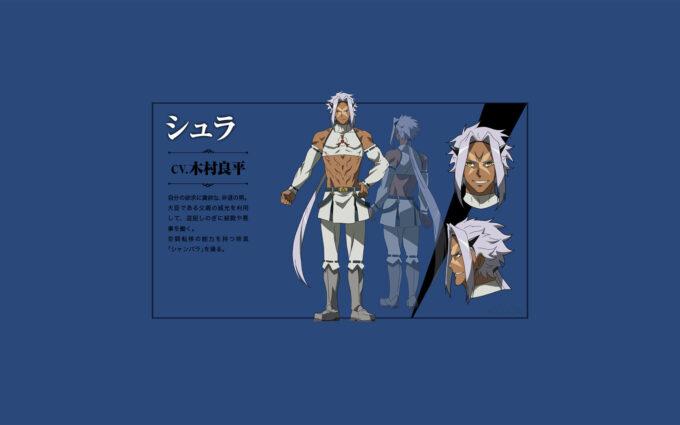 Akame ga Kill! 74 Desktop Background Wallpapers