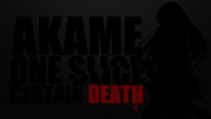 Akame ga Kill! 75 Desktop Background Wallpapers