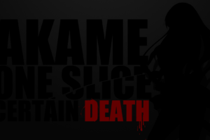 Akame ga Kill! 75 Desktop Background Wallpapers