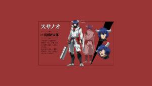 Akame ga Kill! 76 Desktop Background Wallpapers