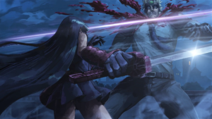 Akame ga Kill! 77 Desktop Background Wallpapers