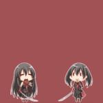 Akame ga Kill! 86 Desktop Background Wallpapers