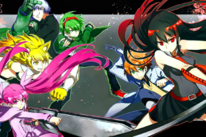 Akame ga Kill! 88 Desktop Background Wallpapers
