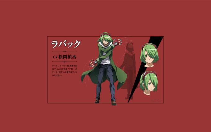 Akame ga Kill! 89 Desktop Background Wallpapers