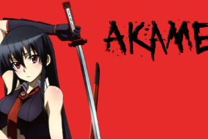 Akame ga Kill! 99 Desktop Background Wallpapers