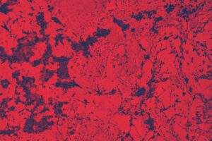 Red And Black Abstract Art Desktop Wallpapers