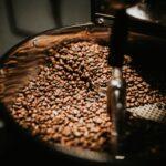 Coffee Warmer Pump Jar Filled With Coffee Desktop Wallpapers