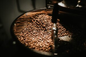 Coffee Beans Desktop Wallpapers
