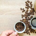 Two Cups Under Espresso Maker Desktop Wallpapers