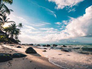 Seaside Desktop Wallpapers